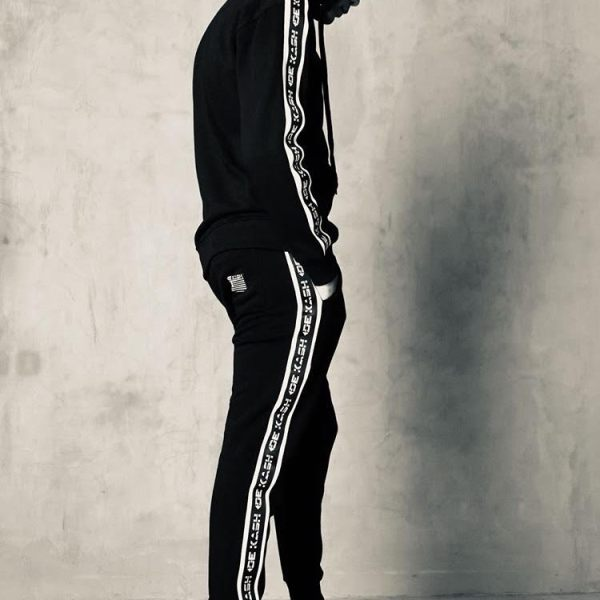 2pc hoodie/jogger