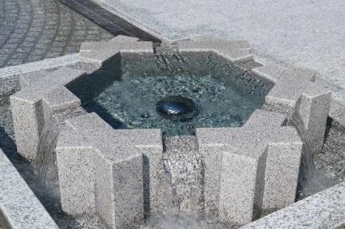 Conheça as fontes de água mineral  da cidade das águas Ogaki