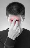 טיפול בסינוסיטיס בדיקור סיני