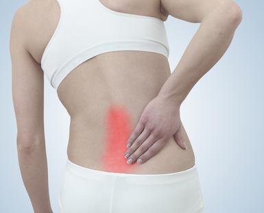 טיפול בדיקור יפני לכאבים חזקים בגב התחתון