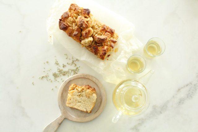 Appel-anijsbrood