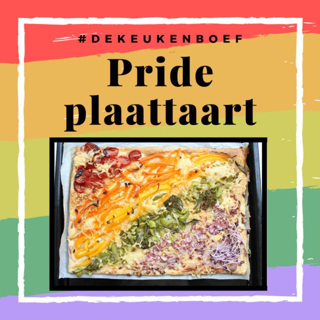 pride plaattaart
