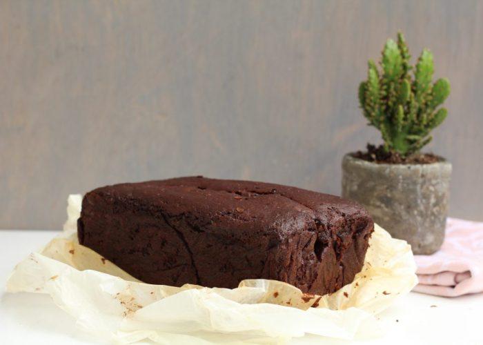 recept voor glutenvrije chocoladecake