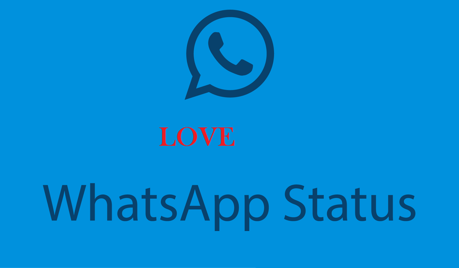 201 Short Best Love Status For Whatsapp
