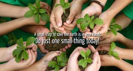 World Environment Day Slogans Pics