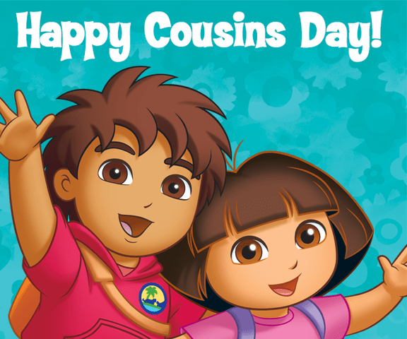 Happy Cousins Day wallpapers pics