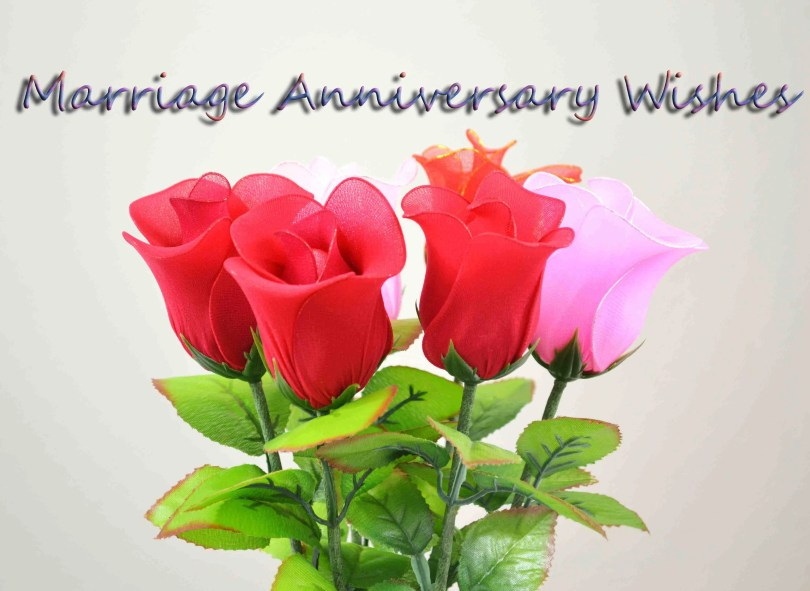 Best Happy Wedding Anniversary Wishes Images