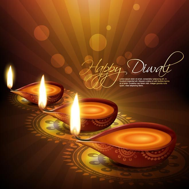 Celebrate 5 Days Of Diwali Festival 2015 With Sweets Lights Joy & Happiness