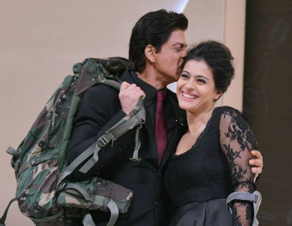 Thursday 1st Week Dilwale Movie 7th Day Box Office Collection