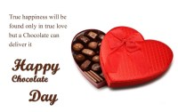 dates of chocolate day