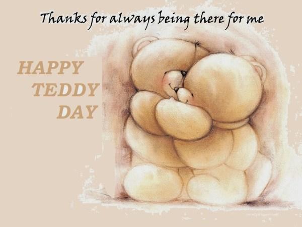 teddy Day whatsapp dp