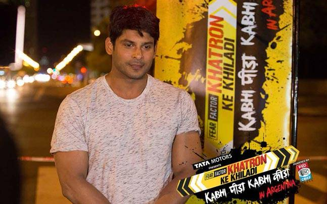Reveal Sidharth Shukla Winner! Khatron Ke Khiladi 7 19th March 2016 Arjun Kapoor KKK7