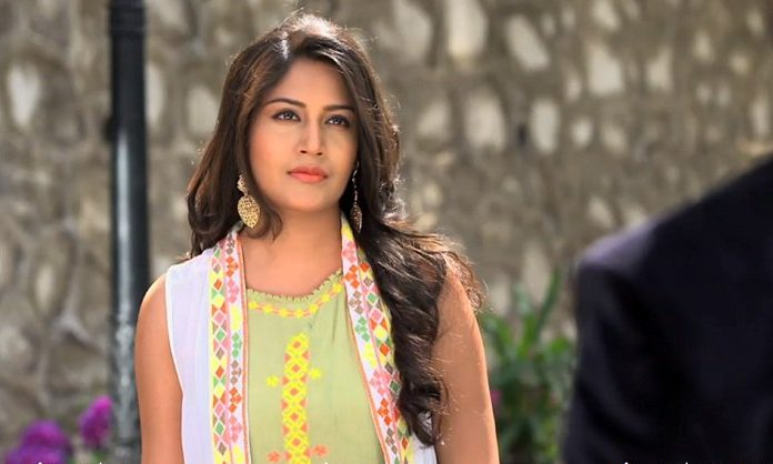 Ishqbaaz Episode Written Updates