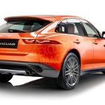 New Jaguar F Pace Suv Launched In India Price At Rs 68 40 Lakh Specification Features