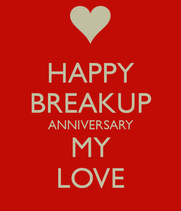 Happy Breakup Day 2019 Messages Sms Quotes Whatsapp
