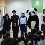 【プレスリリース】柏の市民小演劇部、現代版「おおきなかぶ」で保育園児童を喜ばせる