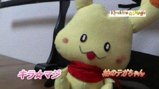 千葉テレビで紹介されました。
