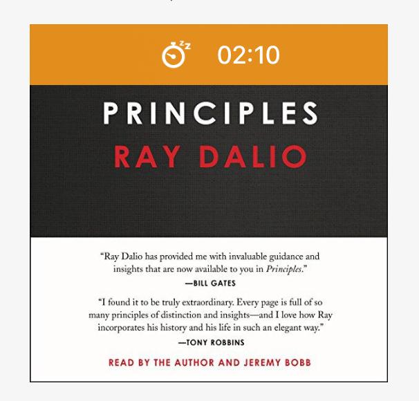 452: รีวิว หนังสือ Principles โดย Ray Dalio