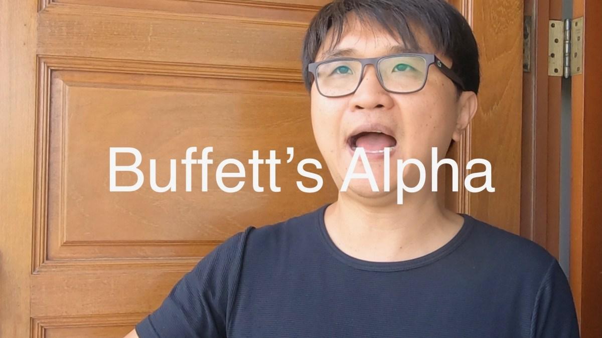 งานวิจัยที่ไขรหัสการลงทุนของวอเรน บัฟเฟต – Buffett's Alpha