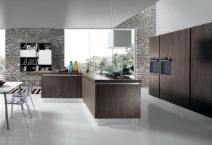 Dekkers Keuken Centrum - moderne keuken 24