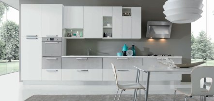 Dekkers Keuken Centrum - moderne keuken 25