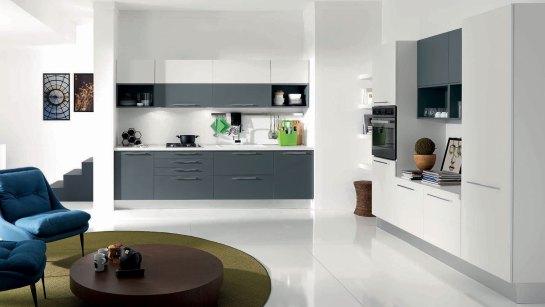 Dekkers Keuken Centrum - moderne keuken 13
