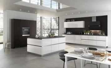 Dekkers Keuken Centrum - moderne keuken 03