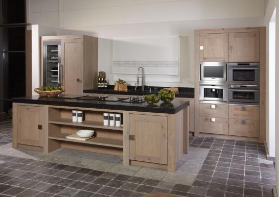 Dekkers Keuken Centrum - Handgemaakte keuken 02