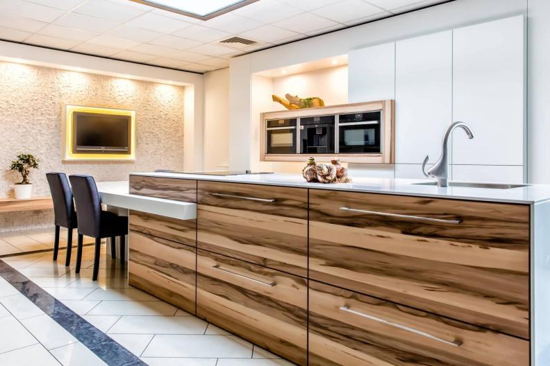 Dekkers Keuken Centrum - Handgemaakte keuken 12