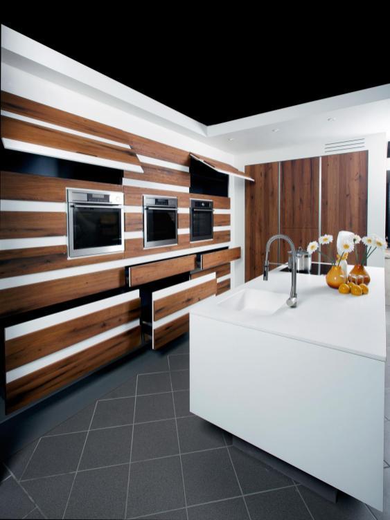 Dekkers Keuken Centrum - Handgemaakte keuken 07