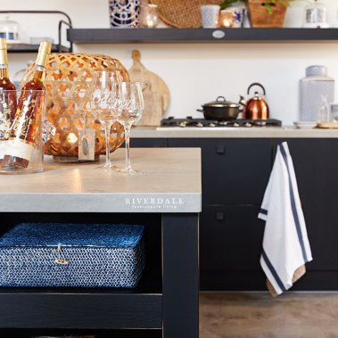 Dekkers Keuken Centrum - Handgemaakte keuken 16