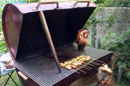 De Kleine Huisjes BBQ