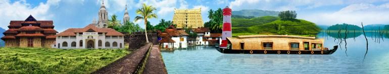 Tourist Destinations in Kerala, Kerala Photos, Kerala Tourism, tourist destinations