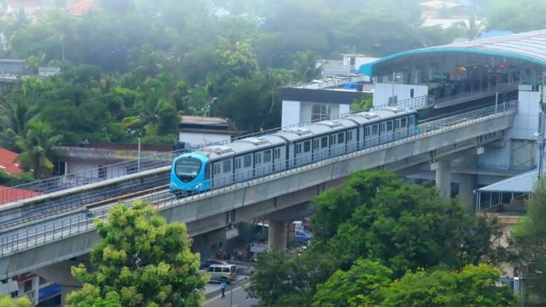 Kochi-Metro-Rail-Kochi metro train-Kochi-Metro-Car