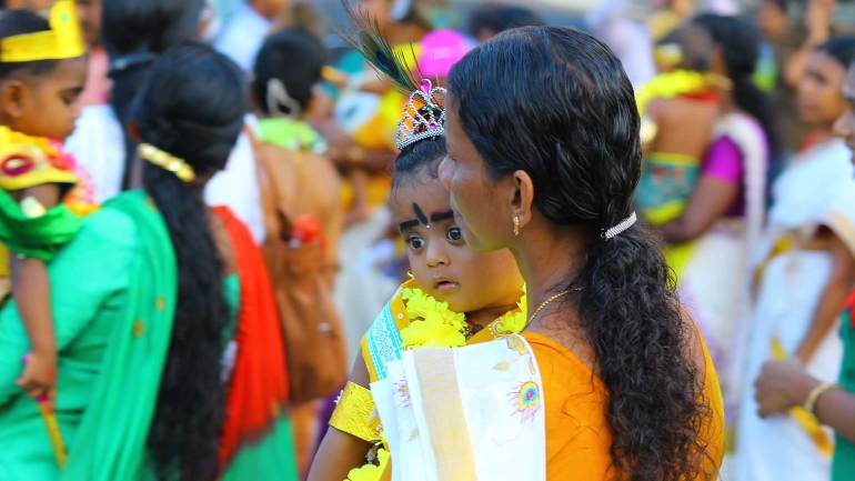 Janmashtami-Celebrations-And-Shobha-Yatra