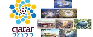 2022-FIFA-World-Cup-Quatar-Stadiums, 2022 FIFA World Cup Qatar
