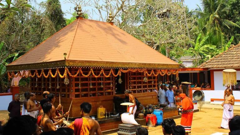 Kappothu-Kavu-Kalliassery-Kannur-Theyyam-Calendar