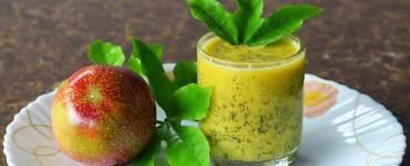 Passion-fruit-Granadilla-Krishna-Phal-Vitamines-and-Health-Benefits, Granadilla, Krishna Phal, Passion Fruit