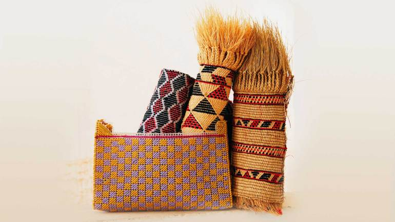 Traditional-Somali-handicrafts