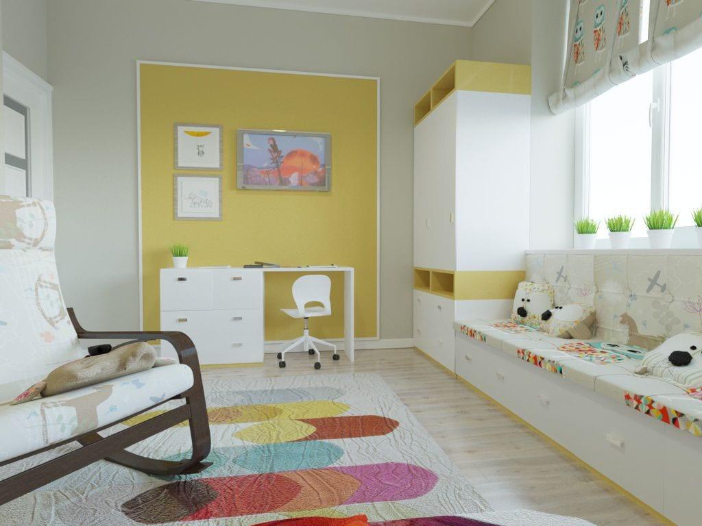 Cât costă designul de interior?