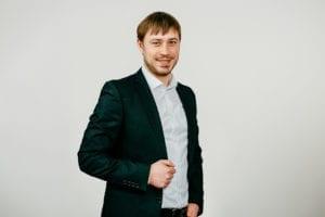Dmitri Ciobanu
