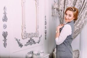 Elena Ianioglo profil