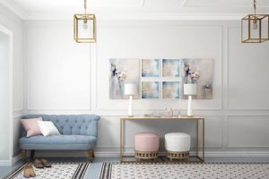 Stil minimalist - Iulia sarbu