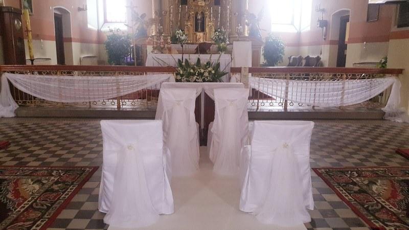 Dekoracja kościoła na ślub -  - 2018 10 20 17 08 37 826 1024x576