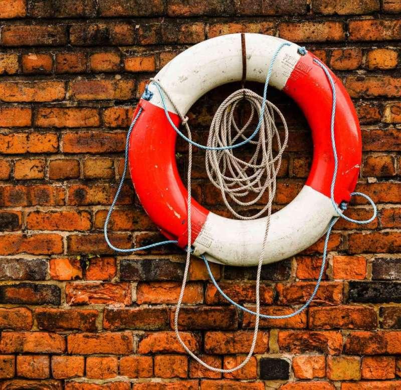Koło ratunkowe