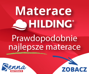 materace online
