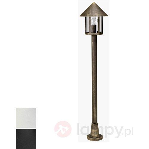 Albert Leuchten Antyczne oświetlenie ścieżek LAMPIONE 4000256