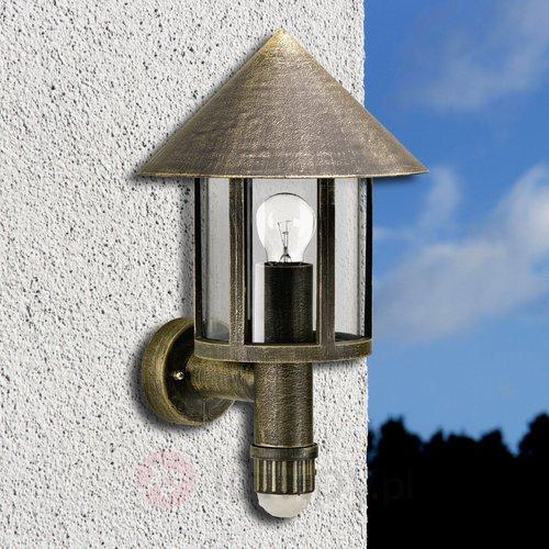 Albert Leuchten lampa ścienna zewnętrzna Laterna 4000242