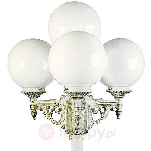 Albert Leuchten latarnia GOL 165 4 4001166