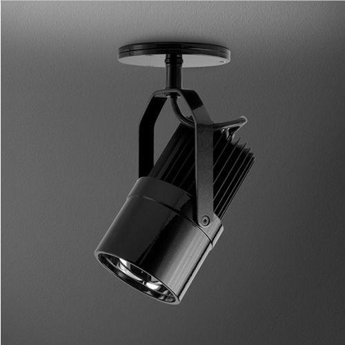 Aquaform Reflektor ZUMA 90, WW ciepła biel 16191